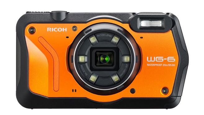 Ricoh WG-6©Ricoh