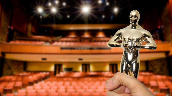 Oscars 2019 Livestream©istock/Sucek