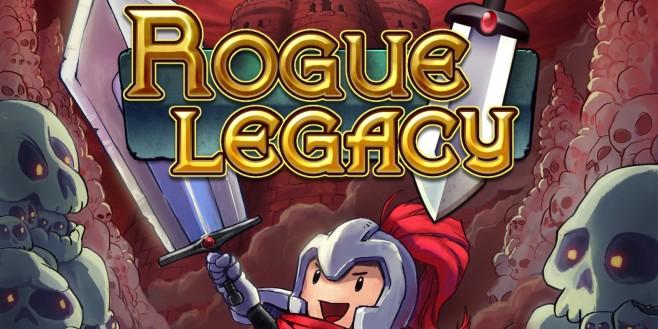 Rogue Legacy©Cellar Door Games