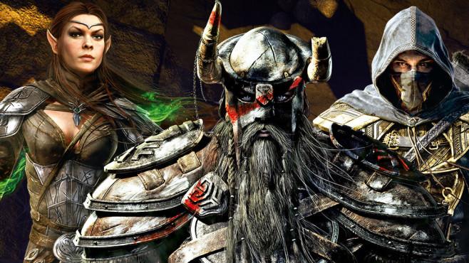 The Elder Scrolls Online©Bethesda