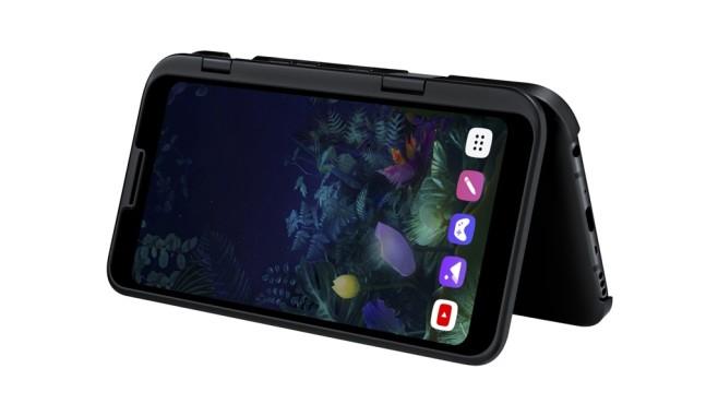 Smartphone LG V50 ThinQ 5G©LG