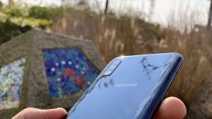Samsung Galaxy A50©COMPUTER BILD