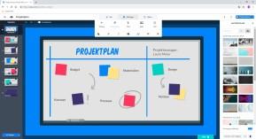 Prezi Online: Kostenlos Präsentationen erstellen