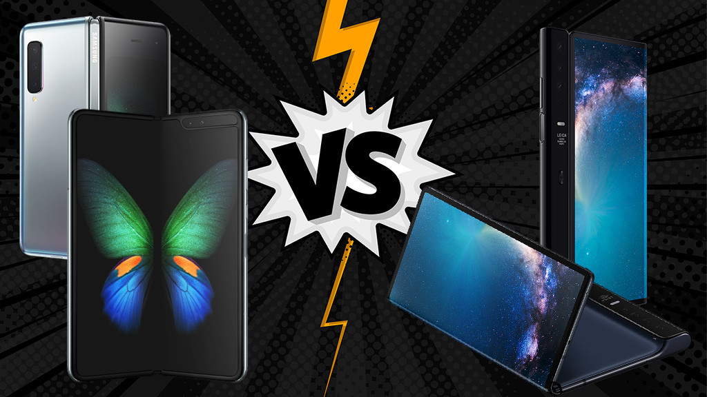 Samsung Galaxy Fold Duos