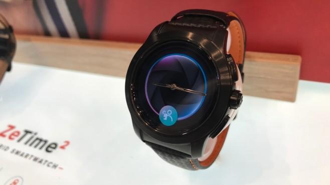 mykroonoz zetime 2 infos zur hybrid smartwatch computer. Black Bedroom Furniture Sets. Home Design Ideas