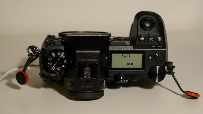 Panasonic Lumix S1©COMPUTER BILD