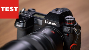 Panasonic Lumix S1R im Test©COMPUTER BILD