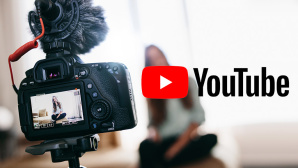 YouTuber werden © iStockphoto.com/jacoblund, YouTube