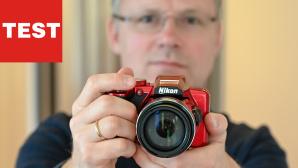 Nikon Coolpix B600 Test der Bridge-Kamera mit 60-fach Zoom©COMPUTER BILD