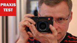 Leica Q2 im Praxis-Test©COMPUTER BILD
