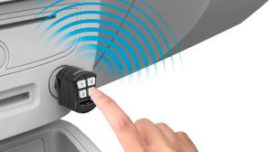 akg y100 wireless in ear im test computer bild. Black Bedroom Furniture Sets. Home Design Ideas