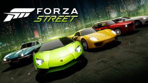 Forza Street©Microsoft