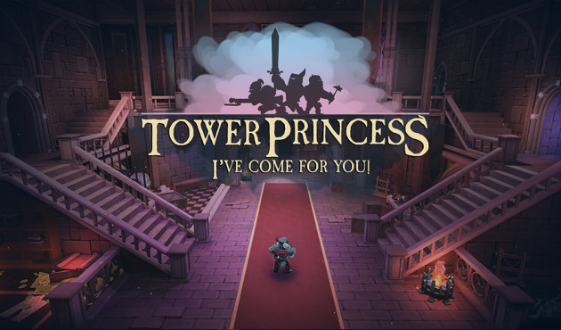 Tower Princesses © AweKTeaM