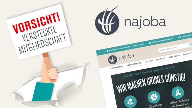 4b25599a201930 Najoba  Vom Online-Shop zum Shopping-Club - COMPUTER BILD