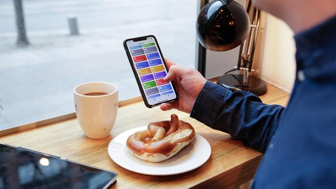 Ob Siri-Kurzbefehl, Alexa-Routine oder Google-Ablauf: Mit den richtigen Einstellungen erleichtern Sie sich den Alltag.©COMPUTER BILD, Katharina Rose