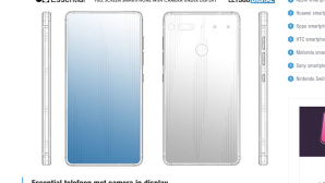 Essential Phone 2 Patent©Letsgodigital.org