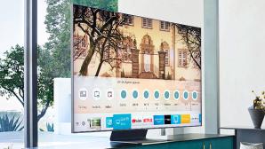 Samsung Q90R im Test©Samsung, COMPUTER BILD