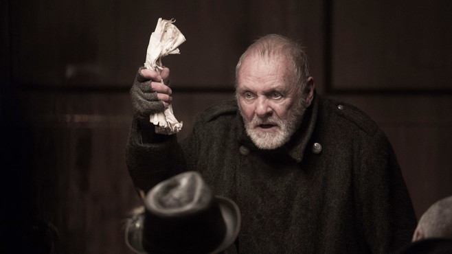 King Lear © Amazon Studios