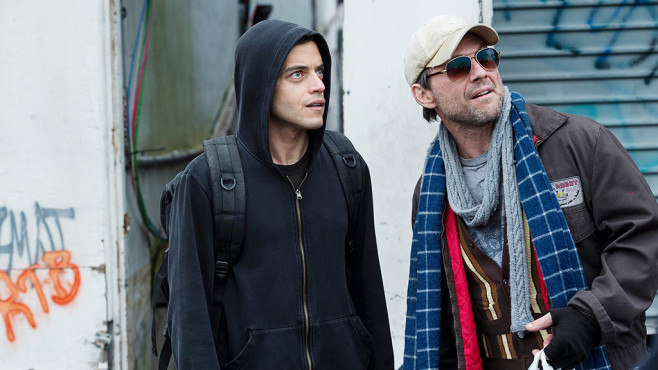 Mr. Robot ©Universal Pictures Germany