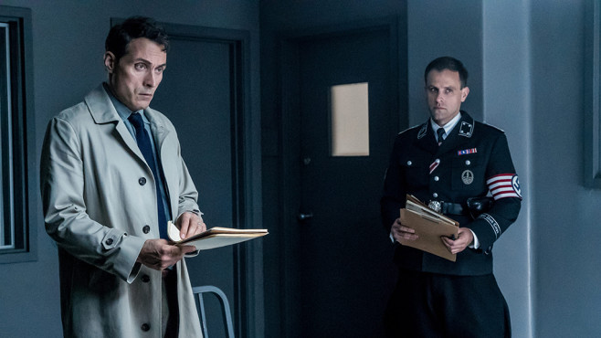 The Man in the High Castle © Amazon Studios