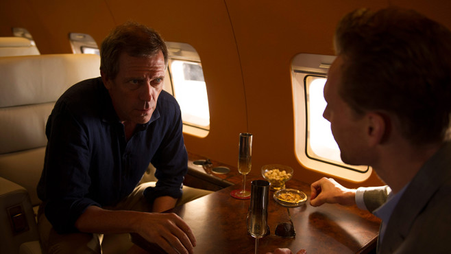 The Night Manager ©AMC