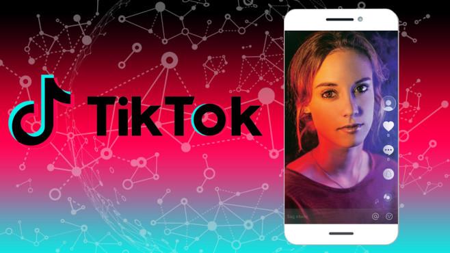 TikTok©TikTok, iStock.com/Ani_Ka