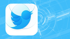 twttr-Logo: Twitter-App zum Testen neuer Funktionen©Twitter, ©istock/Falookii