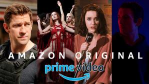 Amazon Originals und Exclusives©Amazon