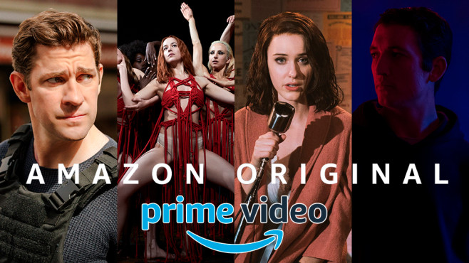 Amazon Originals Und Exclusives Serien Und Filme Audio