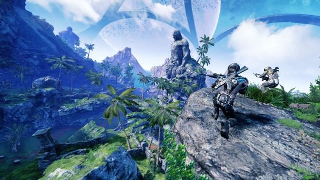 Islands of Nyne – Battle Royale©Define Human Studios