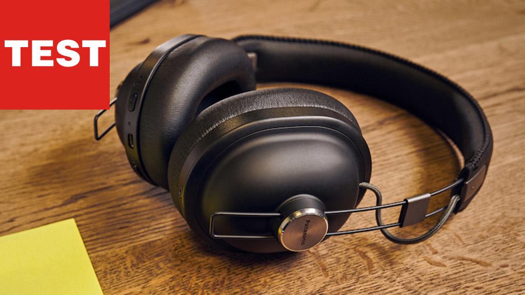 Noise-Cancelling für 150 Euro: Panasonic RP-HTX90N im Test