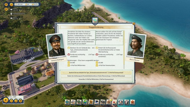 Tropico 6 © Limbic Entertainment, Kalypso