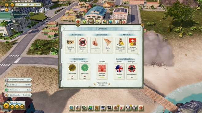 Tropico 6 © Limbic Entertainment / Kalypso