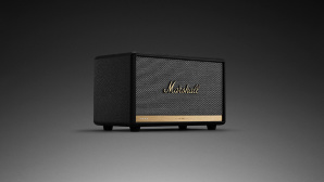 Marshall Acton 2 Voice im Test © Marshall