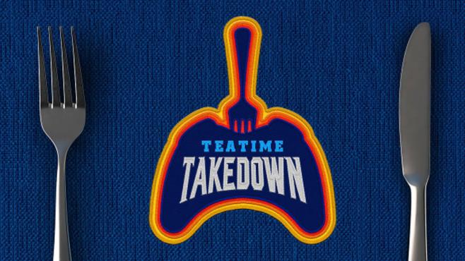 Aldi Teatime Takedown©Aldi.co.uk