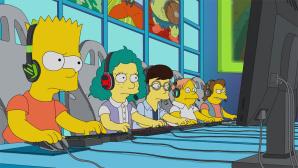The Simpsons©FOX / twitter.com