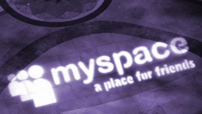 Datenverlust bei MySpace©Jeff Kravitz / gettyimages