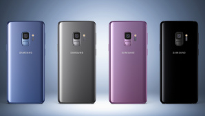 Samsung Galaxy S9©Samsung