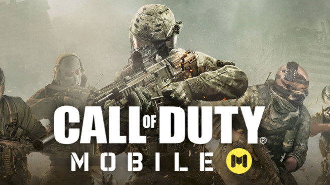 Call of Duty – Mobile © Activision