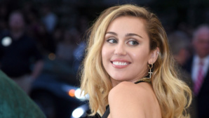 Miley Cyrus©dpa-Bildfunk