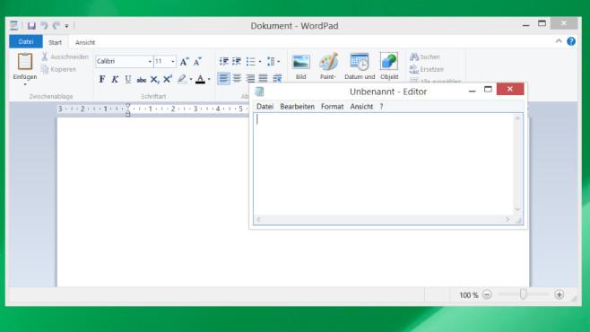 Ablenkungsfrei schreiben und am PC arbeiten: Tipps und Tools für Windows©COMPUTER BILD