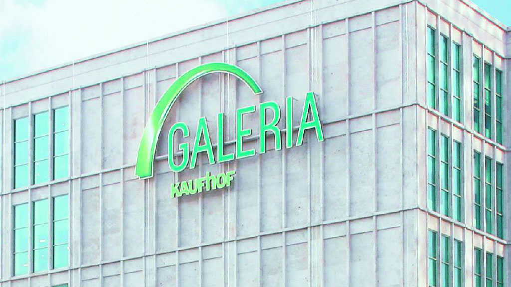Nach Fusion: Kaufhof und Karstadt bekommen neue Namen