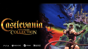 Castlevania Collection © Konami