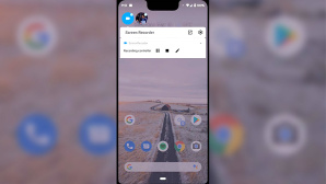 Google Android Q auf Smartphone © Google / 9to5google