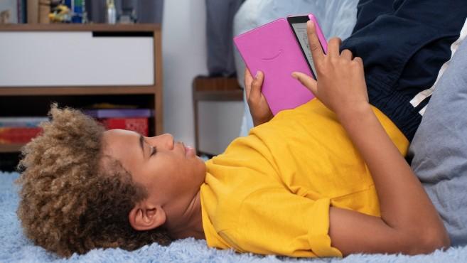 Kindle Kids Edition©Amazon