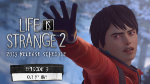 Life is Strange 2 © Dontnod / Square Enix