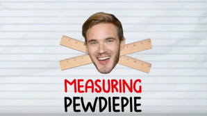 Youtube-Star PewDiePie © PewDiePie, Youtube