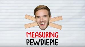 Youtube-Star PewDiePie©PewDiePie, Youtube