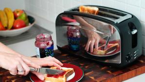 G�nstige Aldi-Toaster-Alternative©iStock.com/robcruse