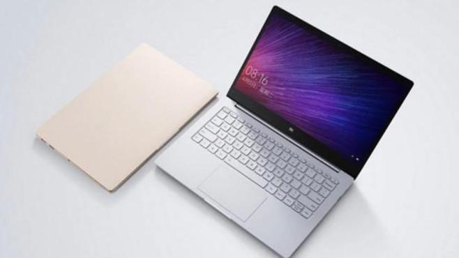 Xiaomi Mi Notebook Air©Xiaomi